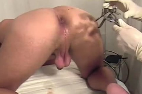 clips Of homo Doctors At Work that man Was greater quantity Turned On The