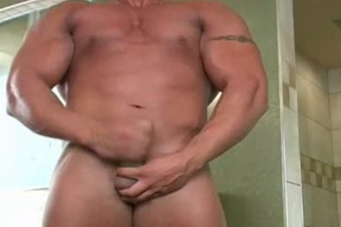 all muscle and mask 0001