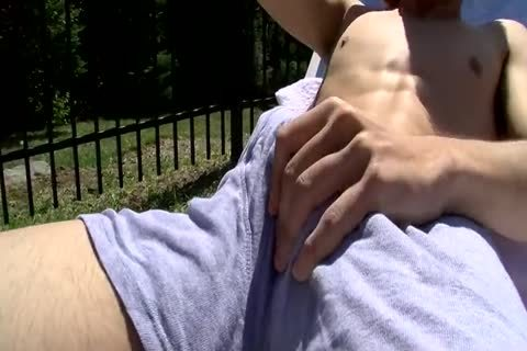Poolside Wanker  Free gay HD bang movies clip Ad - XHamster