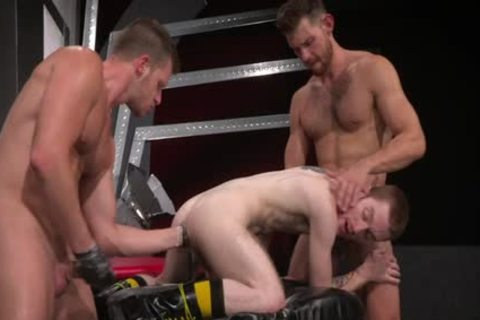 naughty Son Fetish And cumshot