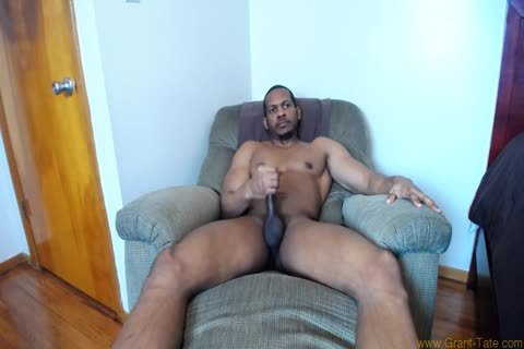 jerking off In Chair 4-three-16