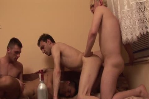 sperm meat - Trash Country boys bang In gang